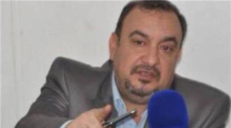 Wakil Menteri Kehakiman Irak, Abdul Karim al Faris (Foto: Al Jazeera)