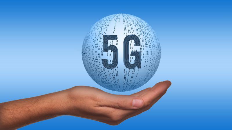 Indonesia Baru 4G, AS Mulai Uji Coba Layanan 5G