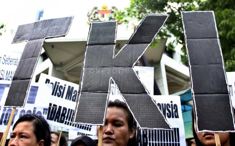 Kisah Pilu Tki Indonesia Di Singapura Okezone Nasional