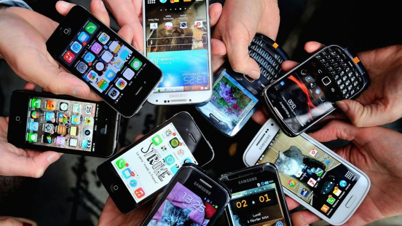 Mengenal Ponsel Palsu Replika Supercopy Hingga Kw1 Okezone Techno