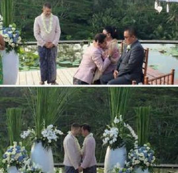 Pernikahan Sejenis di Bali