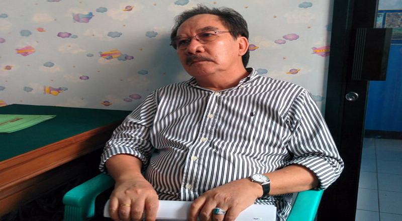 """Antasari Azhar Khawatir Kembali """"Dihabisi"""""""