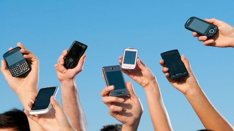 2015, Pengguna Smartphone di Indonesia Capai 55 Juta