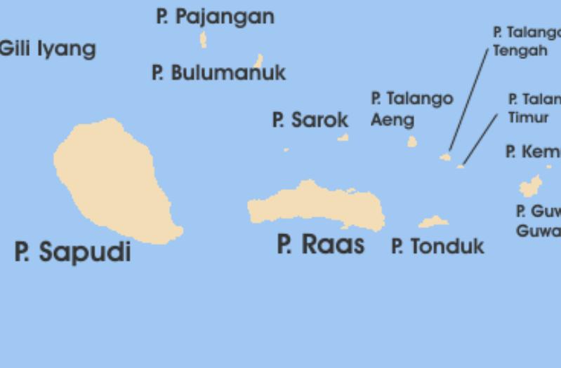 Menilik tonduk pulaunya perempuan nan indah okezone news Madura fashion and lifestyle wiki