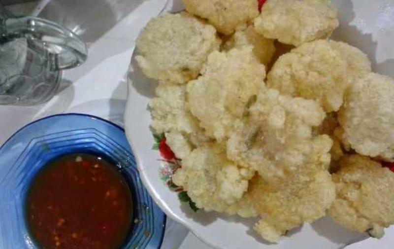 Resep Cireng Ayam Pedas Khas Bandung Okezone Lifestyle