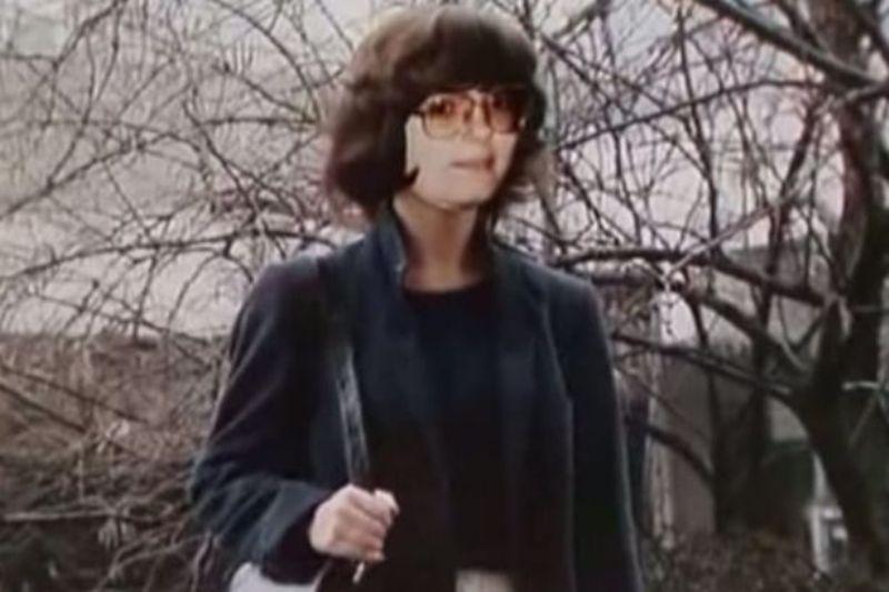 Petra Pazsitka sebelum hilang 24 tahun lalu (Foto: Mirror)