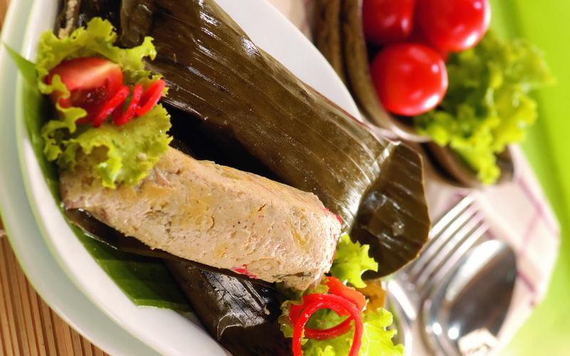 Resep Pepes Tahu Lezat Untuk Sarapan Okezone Lifestyle