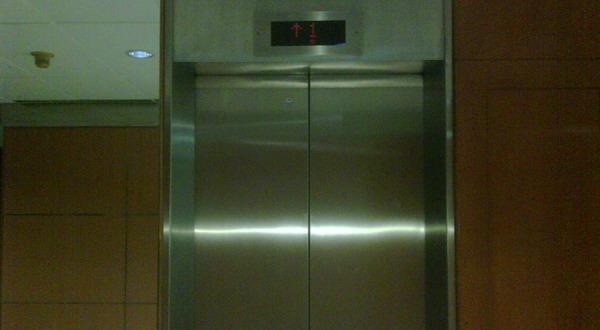 Kecelakaan Lift (Foto: Ilustrasi)