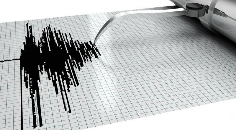 Gempa 5,3 SR Guncang Pasaman Barat