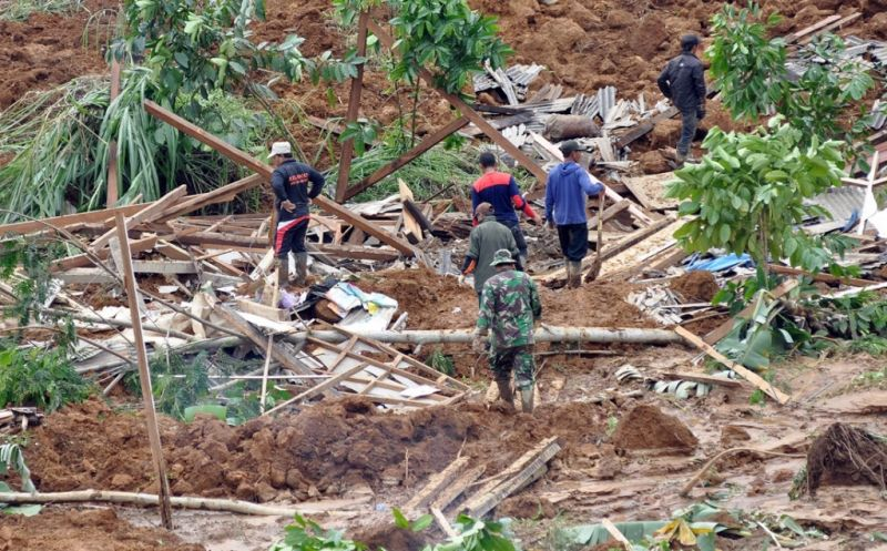 Bengkulu Siapkan 82 Sekolah Siaga Bencana