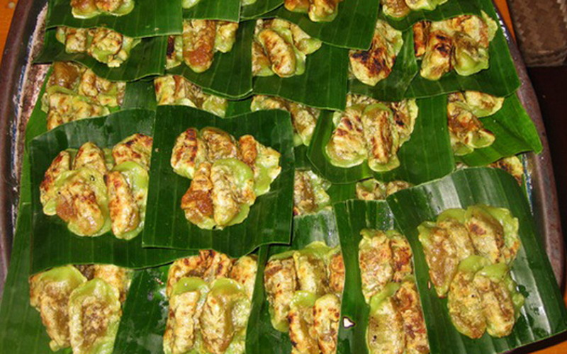Kenalkan Ini Kue Kipo Khas Yogyakarta Okezone Lifestyle
