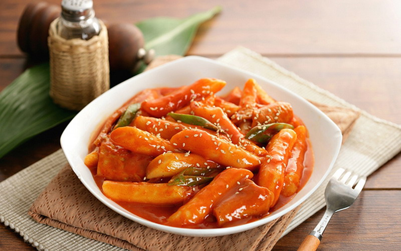 Ini Kue Beras Paling Dicari Di Korea Okezone Lifestyle