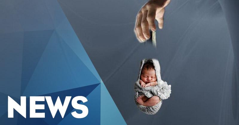 Kabut Asap Masuk Rumah, Bayi Umur 28 Hari Tewas