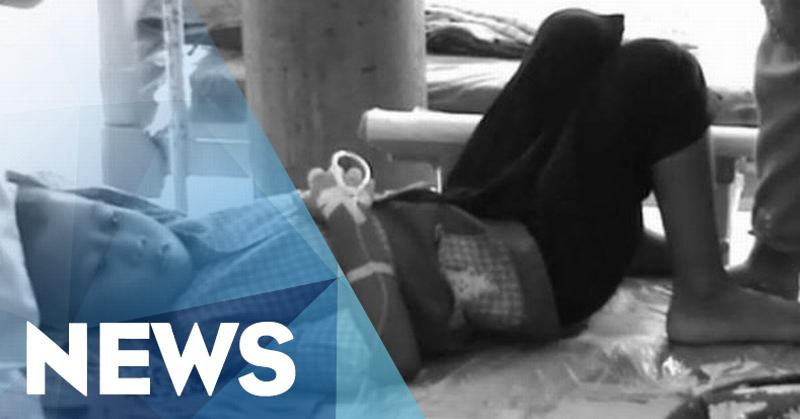 Tiga Warga Tumbang Usai Minum Obat dari Dinkes