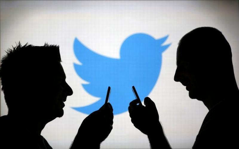 Twitter Bisa Deteksi Gempa dalam 29 Detik
