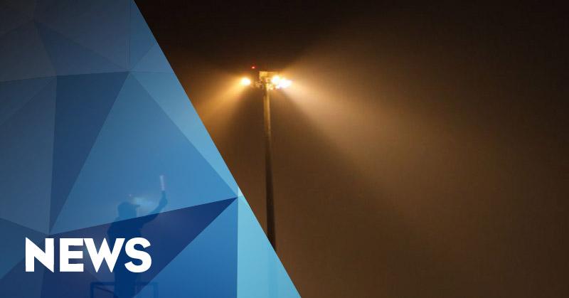 Kabut Asap, Jarak Pandang di BIM Berkurang Signifikan