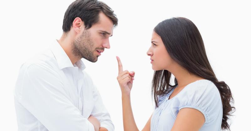 Hasil gambar untuk istri marah