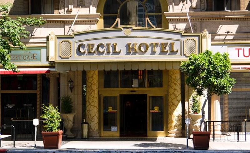 Hotel Berhantu Yang Ramai Dikunjungi Wisatawan : Okezone
