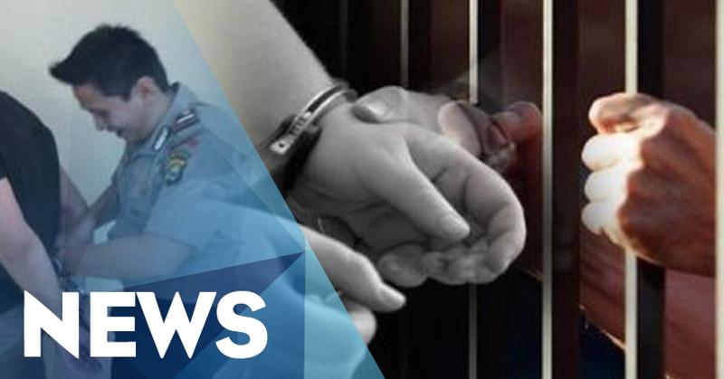 Polisi Tangkap Pembunuh Bos Bar