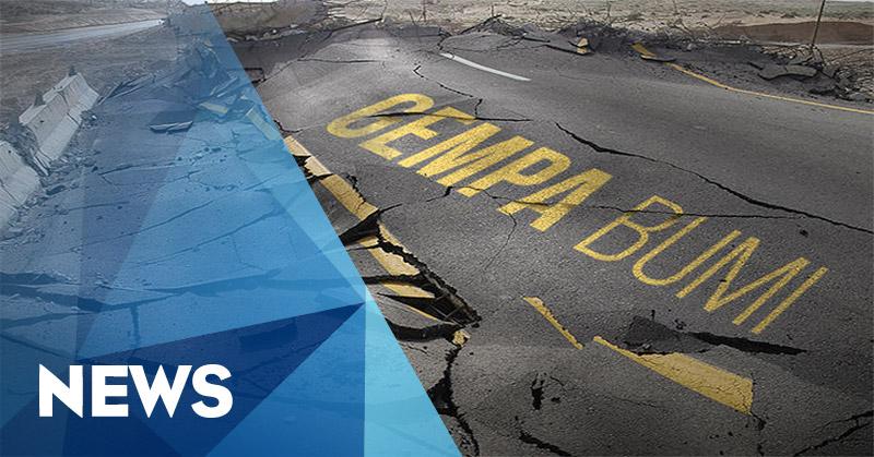 Salatiga Diguncang Gempa, Getarannya Terasa hingga Semarang