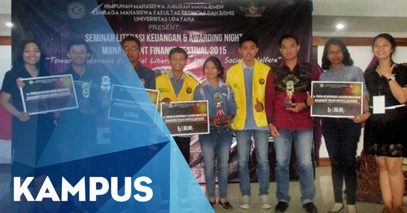 Mahasiswa Unnes Sabet Juara I Kompetisi Investasi Nasional Wahib Network Blog Info Snmptn Dan