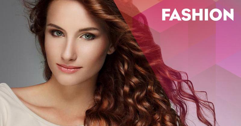 pilihan warna rambut paling cocok untuk wajah asia
