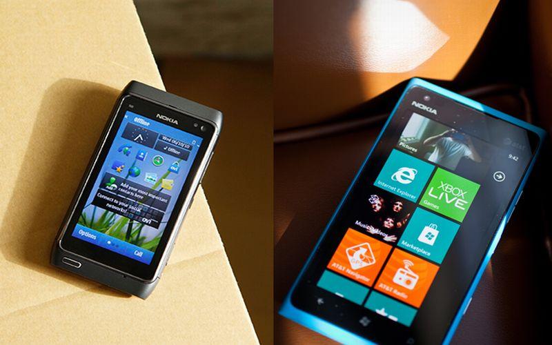 Tiga Alasan di Balik Runtuhnya Nokia