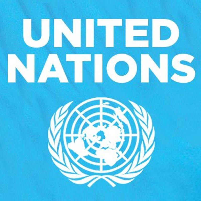 Logo Perserikatan Bangsa-Bangsa (Foto: United Nations)