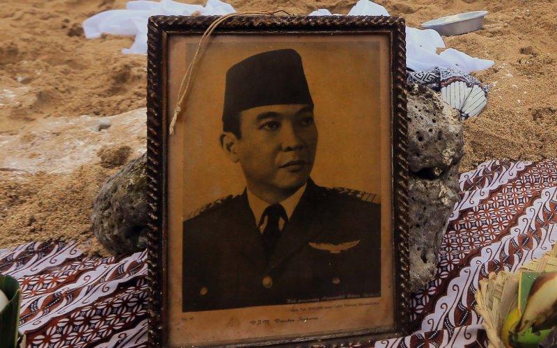 Presiden RI pertama Ir. Soekarno (Foto: SINDO)