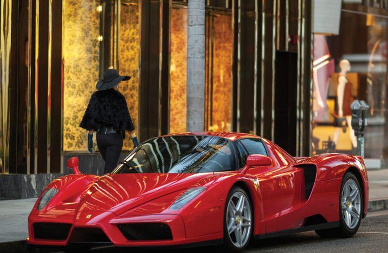 Mobil Ferrari Enzo Bekas Milik Mayweather Dilelang : Okezone News on mobil opel, mobil bentley, mobil daihatsu, mobil citroen, mobil nissan, mobil subaru, mobil mercedes benz, mobil alphard, mobil pagani, mobil suzuki, mobil lexus,