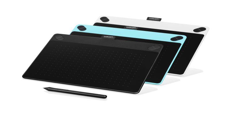Wacom Luncurkan Tablet untuk Pengguna Kreatif