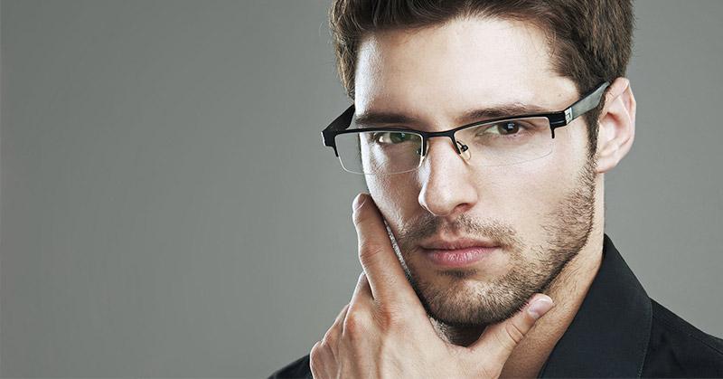 Tips Andalan Tampil Berkacamata Untuk Pria Okezone Lifestyle