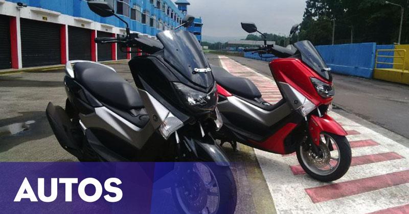Di Bali Yamaha NMAX Meraih Penjualan Tertinggi Okezone News