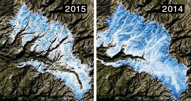 Persediaan Air Dunia Akan Habis pada 2060?