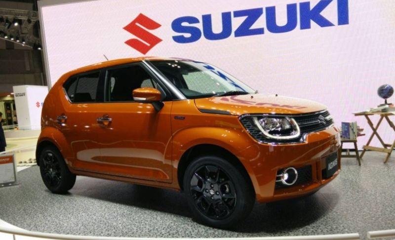 Harga Mobil Suzuki Baru