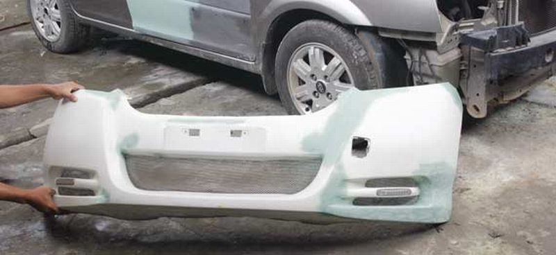Hasil gambar untuk modifikasi mobil fiberglass
