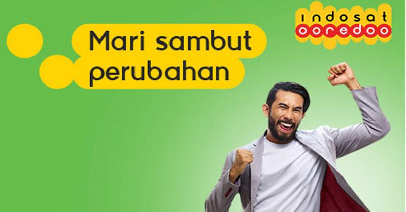 Image result for indosat ooredoo iklan
