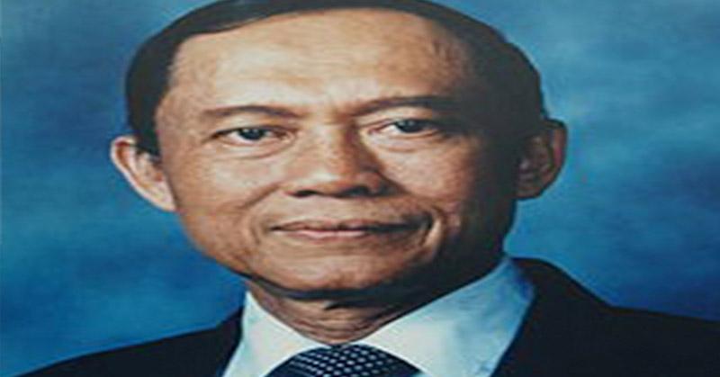 Sarwo Edhie Wibowo. (dok.Wikipedia)