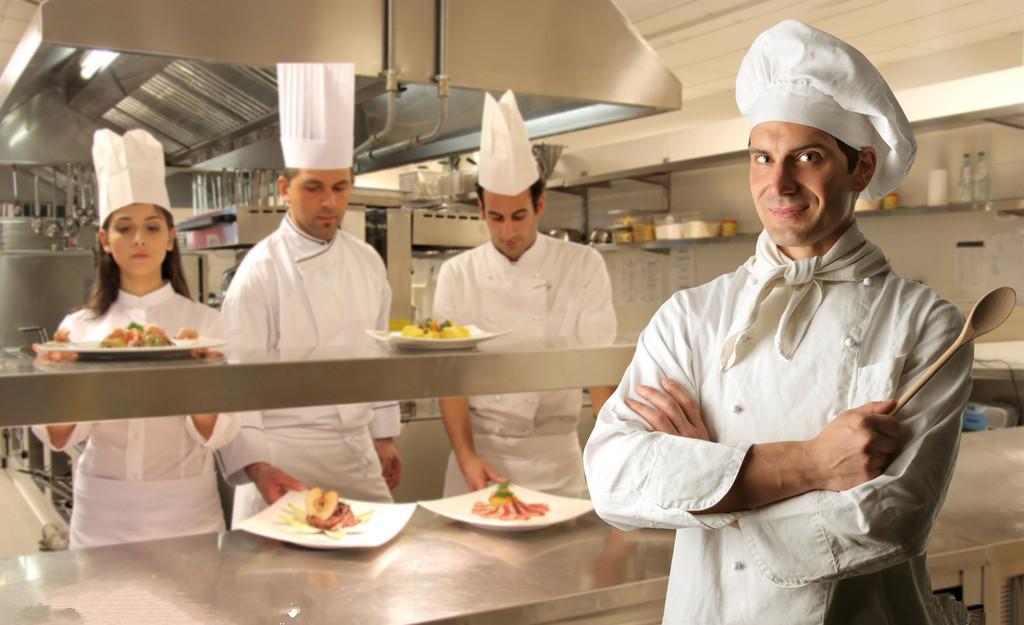 10 Lowongan Kerja Chef Dengan Gaji Minimal Rp5 Juta Okezone News