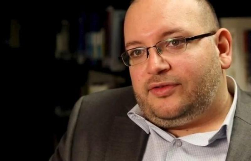 Reporter Washington Post, Jason Rezaian. (Foto: Reuters)