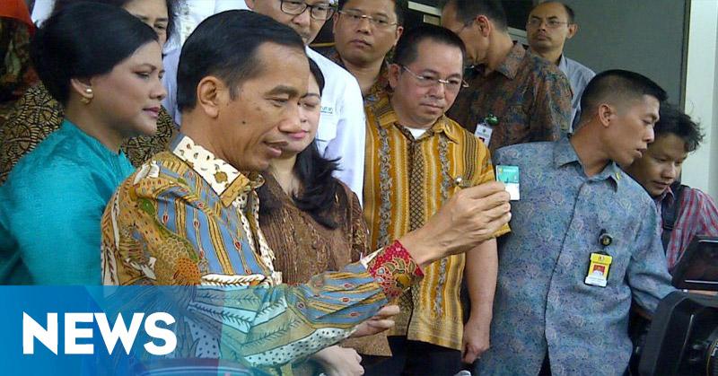 Pembelian Helikopter Mewah untuk Presiden Jokowi Dikecam