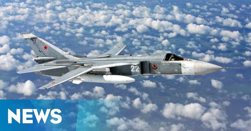 Kopilot Sukhoi yang Selamat: Tak Ada Peringatan dari Turki