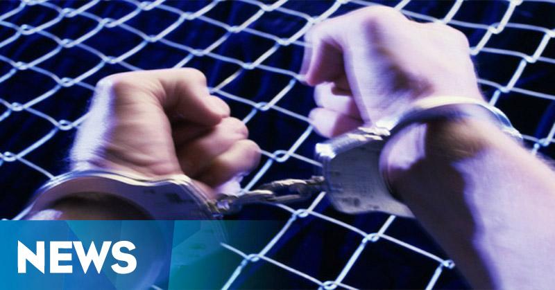 Sogok Petugas Lapas Rp4 Juta, Pemerkosa Dibebaskan