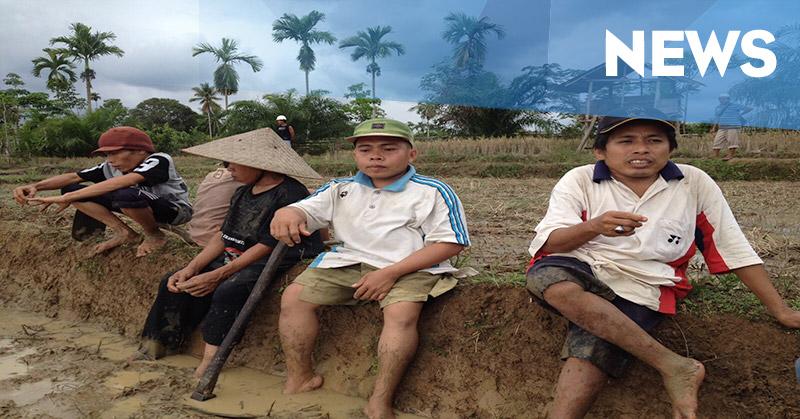 Menyambangi Kampung Orang Kerdil di Bengkulu (1)