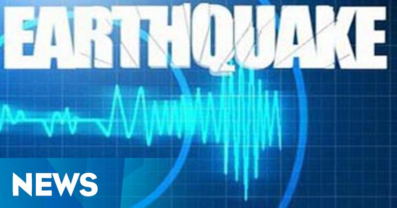 Diguncang Gempa, Warga Pandeglang Ketakutan