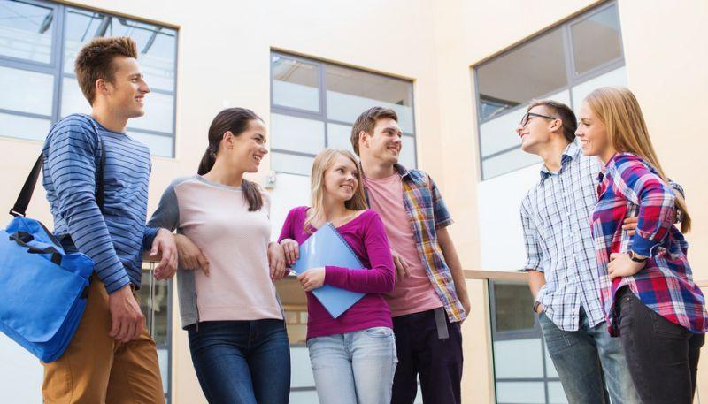 Kuliah di Luar Negeri Jangan Hanya Belajar