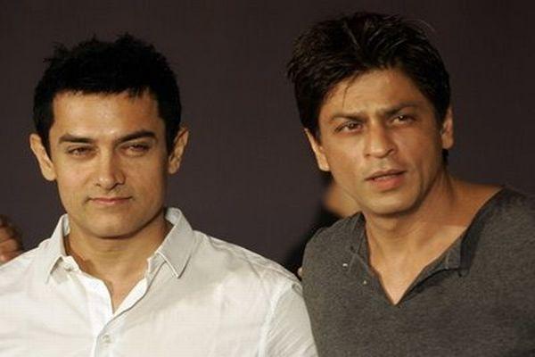 Shahrukh Khan Tanggapi Komentar Aamir Khan Soal Intoleransi