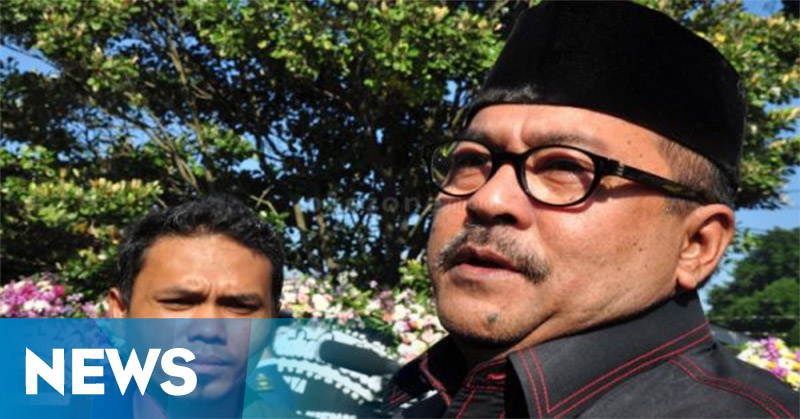 OTT KPK Belum Mengarah Adanya Keterlibatan si Doel