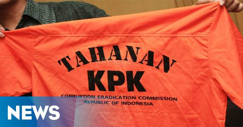 Total Delapan Orang Ditangkap KPK di Serpong