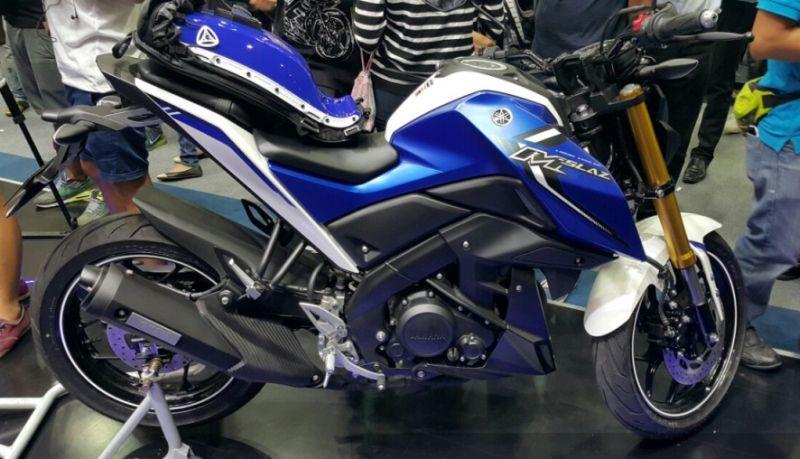 Mt 15 News: Resmi Meluncur, Yamaha MT-15 Dibanderol Rp34 Juta